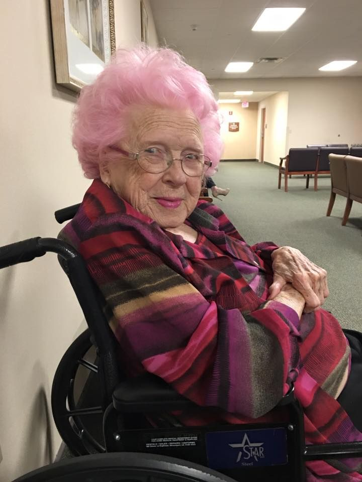 Image result for sweet little old lady